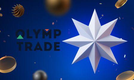 विदेशी मुद्रा एक्सपो दुबई में Olymp Trade : एक अत्यधिक सफल डेब्यू