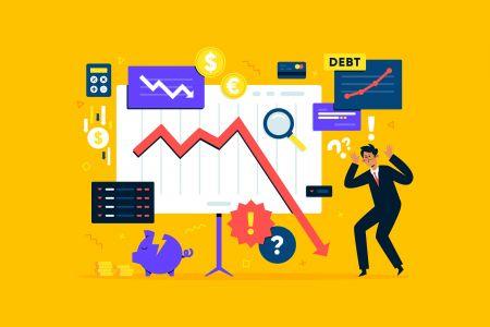 Olymp Trade के साथ वित्तीय संकट के दौरान लाभदायक विदेशी मुद्रा व्यापार के अवसर