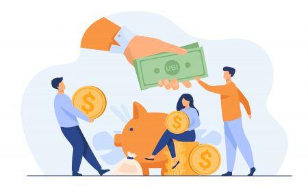 Olymp Trade में पैसे कैसे कमाएं