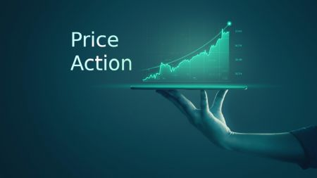 Olymp Trade में मूल्य क्रिया का उपयोग करके व्यापार कैसे करें