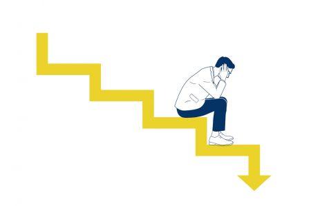 क्रिटिकल ट्रेडिंग गलतियाँ जो आपके Olymp Trade खाते को उड़ा सकती हैं