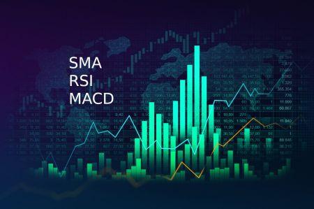 Olymp Trade में एक सफल ट्रेडिंग रणनीति के लिए एसएमए, आरएसआई और एमएसीडी को कैसे कनेक्ट करें
