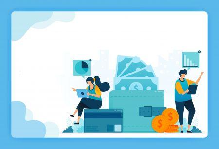 Kasikorn बैंक और बैंक कार्ड के माध्यम से Olymp Trade में पैसा जमा करें