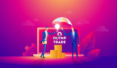 Affiliate Program से कैसे जुड़ें और Olymp Trade में भागीदार बनें