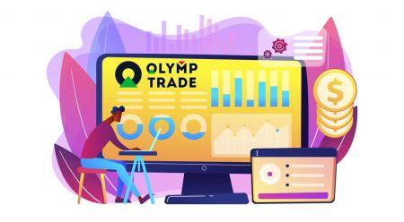 शुरुआती के लिए Olymp Trade में ट्रेड कैसे करें
