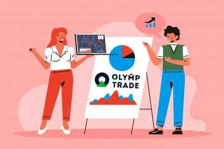 2021 में Olymp Trade ट्रेडिंग कैसे शुरू करें: शुरुआती लोगों के लिए एक चरण-दर-चरण मार्गदर्शिका