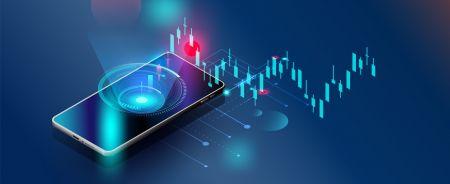 Google Play (Android App) पर Olymp Trade मोबाइल ऐप कैसे स्थापित करें